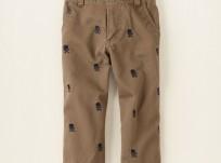 מכנסיים לתינוק מבית Children's Place – פיראטים