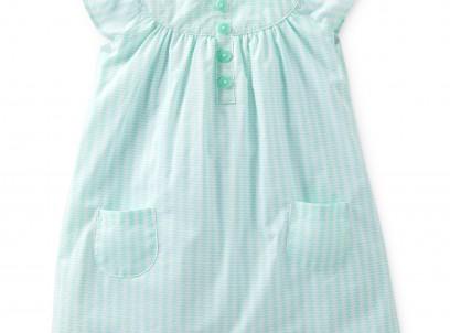 שמלה לתינוקת במידת NB של Carter's – ממתקים