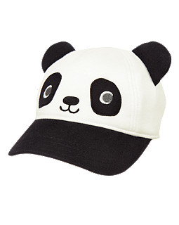 כובע מבית Gymboree – פנדה!