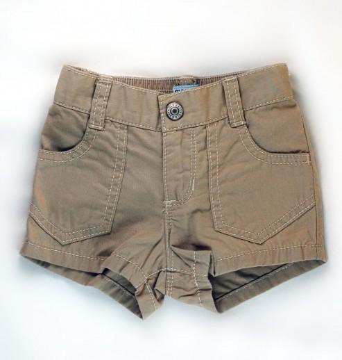 מכנסיים לתינוקת מבית Old Navy – חאקי