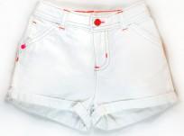 מכנסיים מבית carter's – לבן ניאון