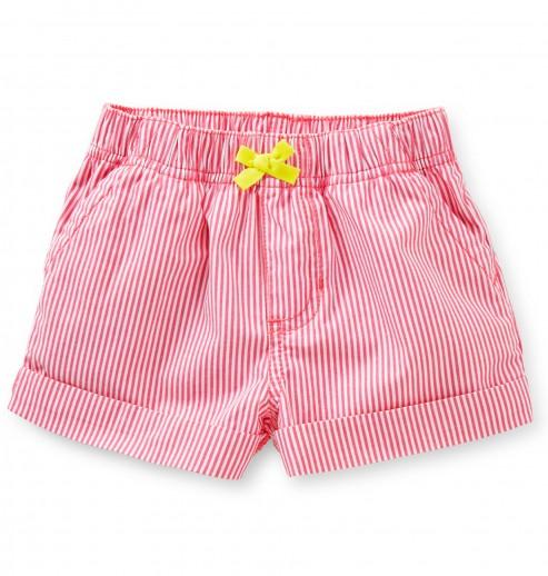 מכנסיים לתינוקת של Carter's – הולנדית
