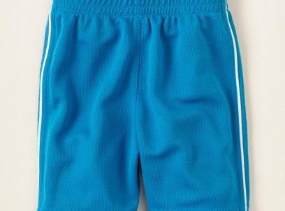 מכנסיים קצרים מבית Children's Place – טריינינג תכלת