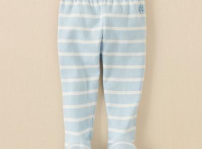 מכנסיים מבית Children's Place – פסים כחול לבן