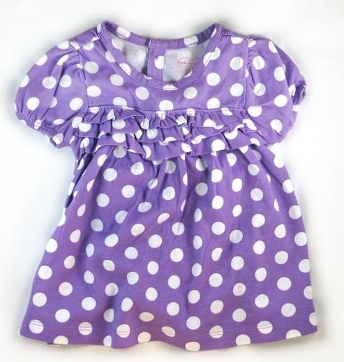 שמלה לתינוקת של Children's Place – מנומשת
