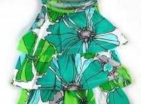 שמלה לתינוקת של Carter's – לתינוקת השיקית מכולן! – אחרונה במלאי