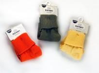 זוג גרביים עבות ואיכותיות של Old Navy לגילאי שנתיים ושלוש שנים