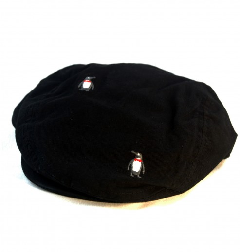 כובע קסקט שחור מבית Children's Place – פינגווינים