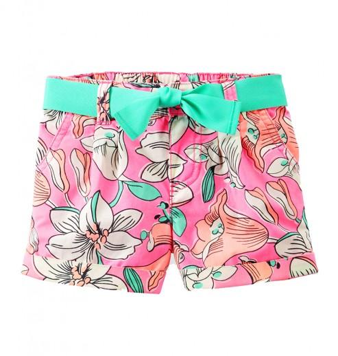 מכנסיים לתינוקת של Carter's – הוואי