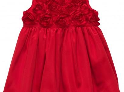 שמלה לתינוקת של Carter's – שמלת נשף
