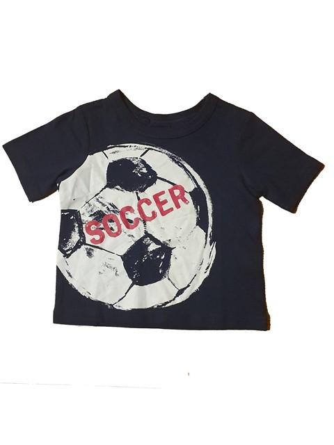 חולצת תינוקות כדורגל מבית Children's Place