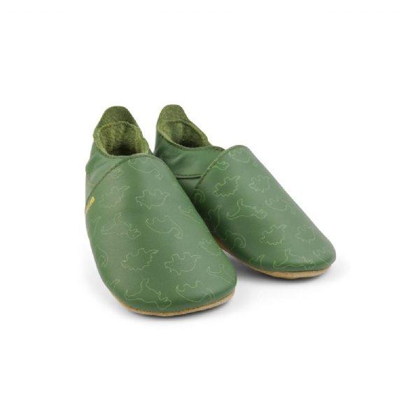 Bobux | טרום הליכה Soft Sole | נעלי טרום הליכה 1000 115 36 בובוקס