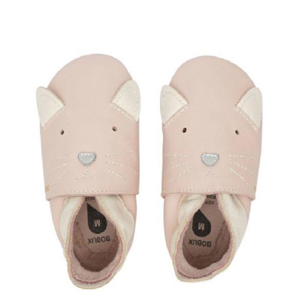 Bobux | טרום הליכה Soft Sole | נעלי טרום הליכה 1000 106 04 בובוקס