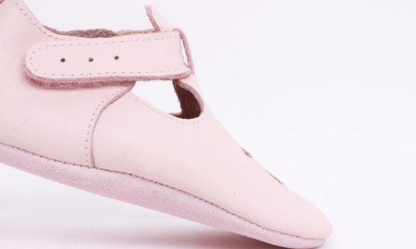 Bobux | טרום הליכה Soft Sole | נעלי טרום הליכה ורוד 1005 000 04 בובוקס