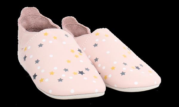 Bobux | טרום הליכה Soft Sole | נעלי טרום הליכה 100