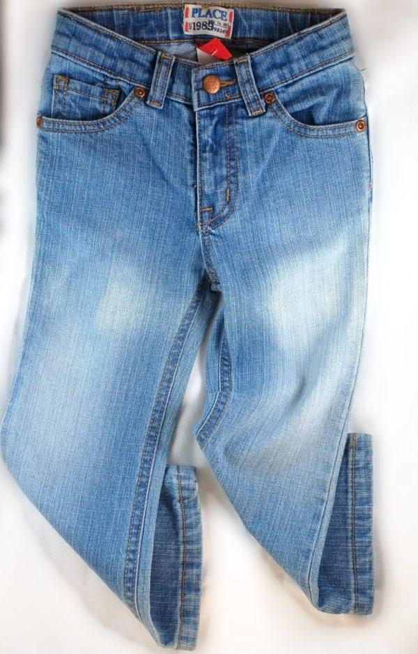 מכנסי ג'ינס לילד מבית Children's Place
