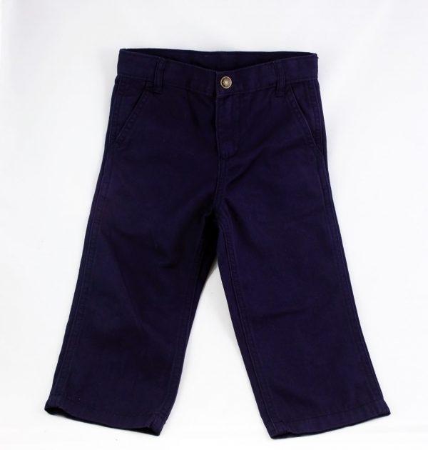 מכנסיים לתינוק Carter's – צ'ינו