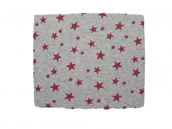 סדין כוכבים למיטת תינוק סטנדרט