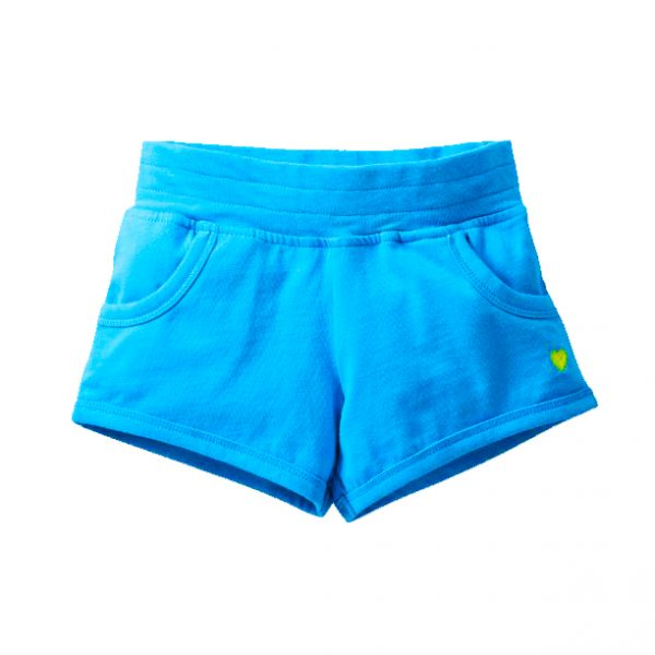מכנסיים לתינוקת של Carter's – אפרוח בבריכה