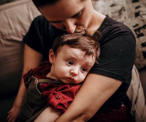 תרומה לתינוקות