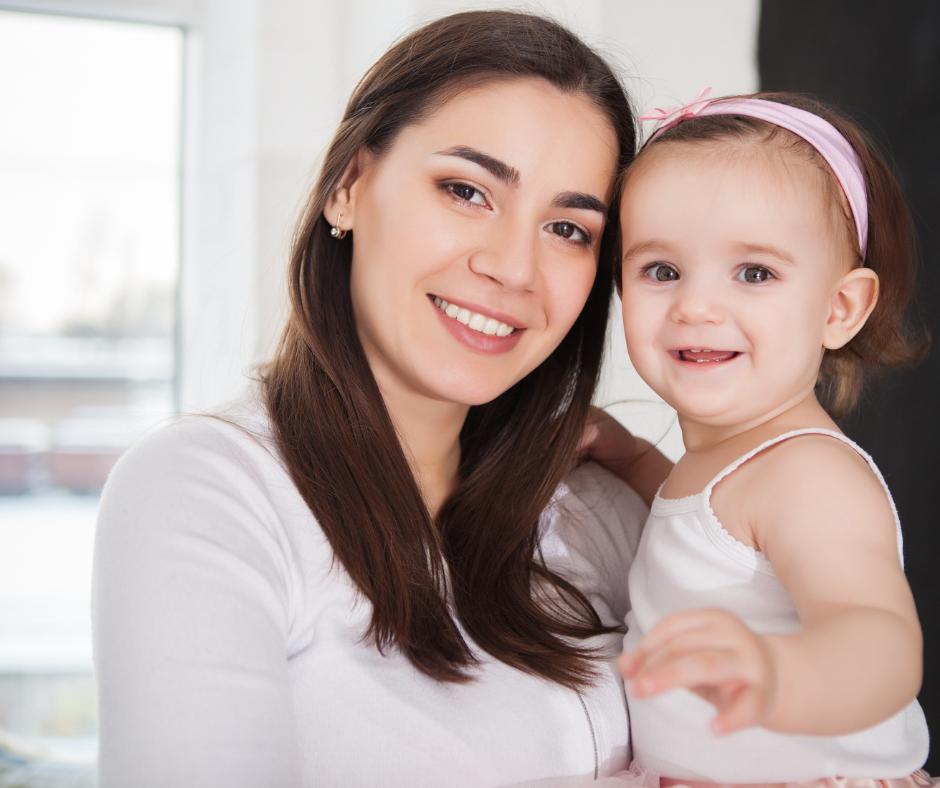 התפתחות התינוק בגיל תשעה חודשים
