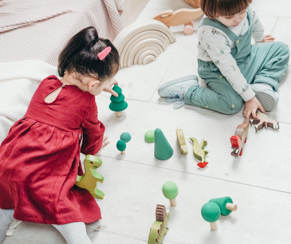 הצעות לפעילויות לתינוקות