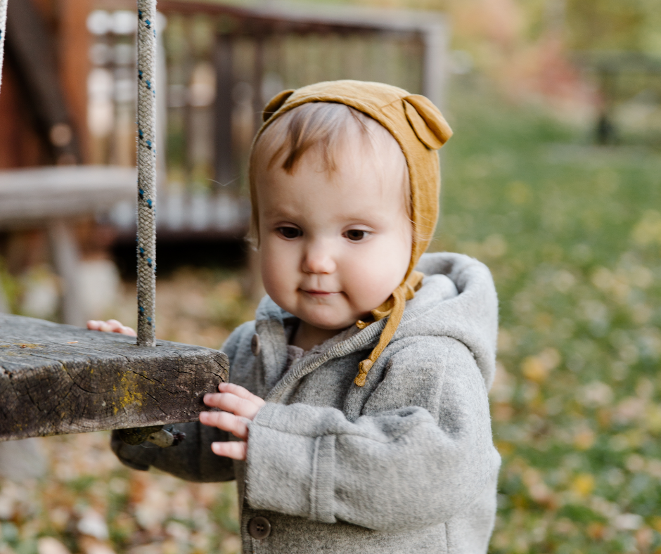 התפתחות התינוק בגיל חמישה חודשים