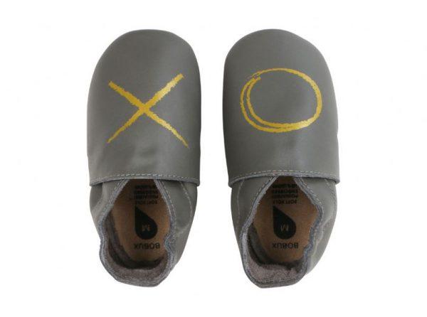 טרום הליכה Soft Sole | נעלי טרום הליכה בובוקס