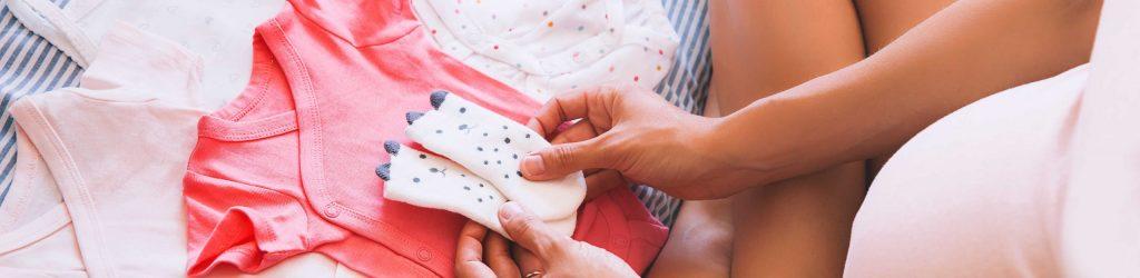 בגדי תינוקות גיל שנתיים
