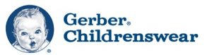 gerber childrenswear logo